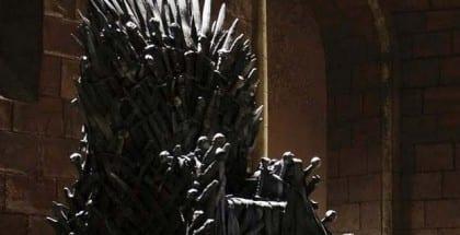Se de mange Game of Thrones odds fra Oddset / Danske spil her