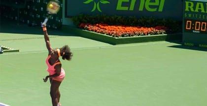 Spil på Miami Open hos Unibet og vær med i konkurrencen om masser af kontanter
