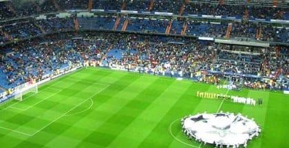 Få et risikofrit livespil på 250 kr. på Real Madrid-Wolfsburg