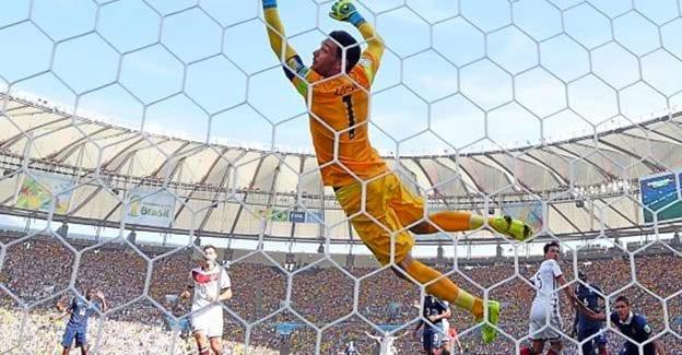 Danskerne holder med Tyskland under EM i Frankrig