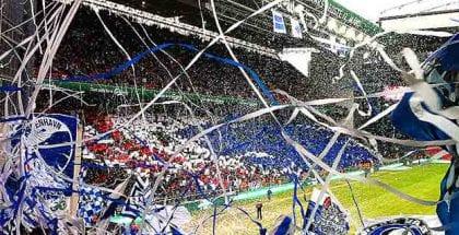 Spil på FCK i pokalfinalen og få risikofrit spil imod OB