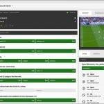 Alt i alt er den nye Unibet Sportsbook en kærkommen opgradering med fokus på den forbedrede hastighed
