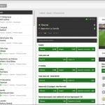 I den nye Unibet Sportsbook kan du ganske nemt tilgå live-betting