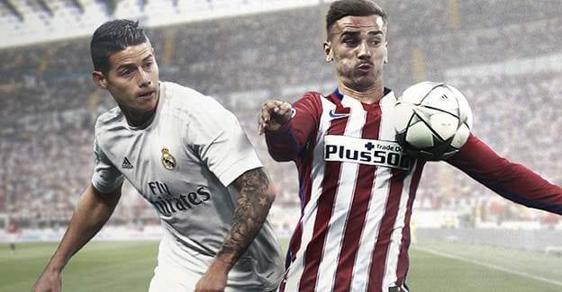 Vind store præmier i kæmpe Champions League-konkurrence