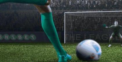 Spil på EM-vinderen og få indsatsen retur hvis dit hold taber på straffe