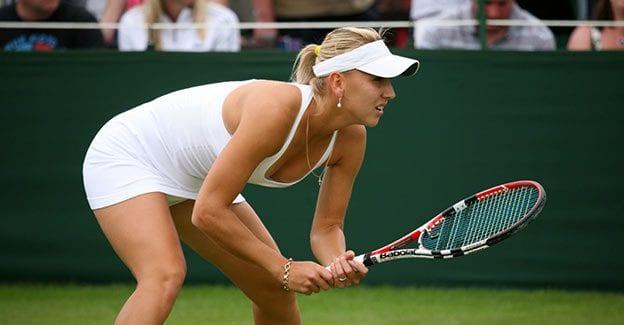 Optakt til Wimbledon 2016