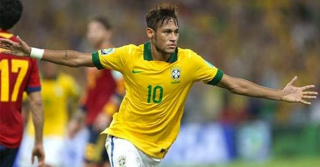 Få odds-boost på Brasilien og Neymar under OL i Rio