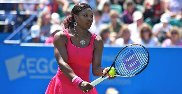 Få pengene tilbage hvis Serena Williams vinder OL-guld