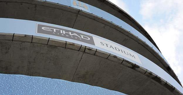 Unibet er klar med et godt tilbud på United-City - slaget om Manchester