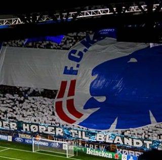 Vind billetter til FCK-Brügge med Unibet.