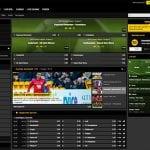 Bwin.dk har en superlækker hjemmeside fyldt med detaljer