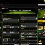 Bwin har livebetting på et hav af fodboldkampe