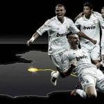 Real Madrid-sponsoratet må siges at være den største deal Bwin har indgået