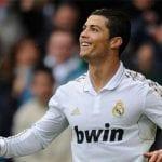 Bwin blev verdenskendte med deres dyre sponsorat af Real Madrid og dermed også Cristiano Ronaldo