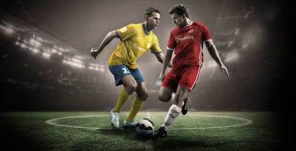 Optjen hele to styks freebets til Danmarks kampe i VM-kvalifikationen