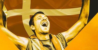 Få odds 5.00 på dansk sejr over Montenegro hos spiludbyderen Betfair Sportsbook