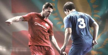 Få et risikofrit livespil på Danmark-Kasakhstan