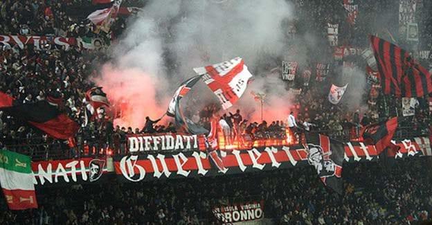 Spil på Milan-Inter og optjen et 100 kr. risikofrit livespil hos Unibet