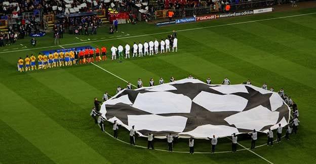 Få et 100 kr. freebet til Club Brugge - FCK i Champions League