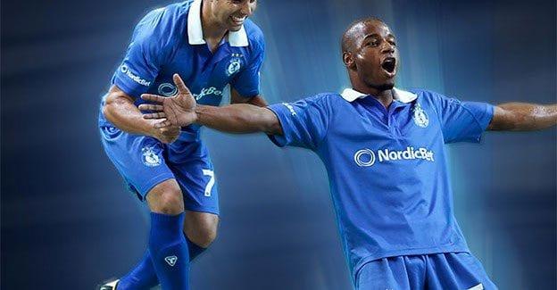Få hele tre risikofrie spil til Premier League hos NordicBet