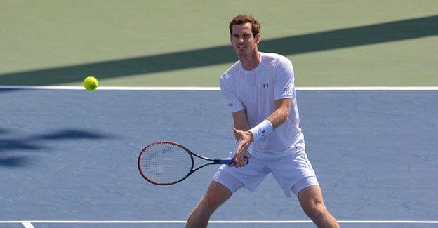 Spil risikofrit på Andy Murray i Australian Open