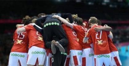 Spil på dansk sejr i håndbold-VM ganske uden risiko