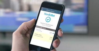 Få hele seks bonusser á 250 kr. i NordicBets Transfer Window