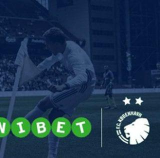 Vind billetter til FCK-Brøndby i Parken med Unibet
