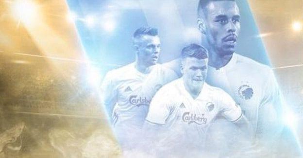 Spil på Ajax-FCK og få et 100 kr. freebet hvis FCK ryger ud