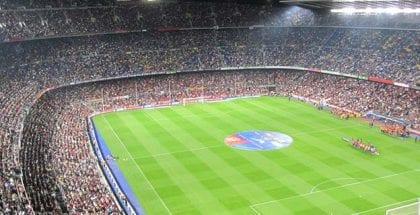 Optakt og spilforslag til FC Barcelona-PSG