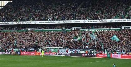 Optakt og spilforslag til Werder Bremen-Hertha Berlin