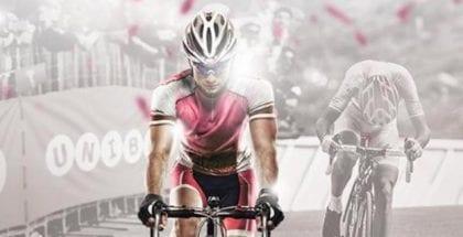 Optjen freebets på Giro d'Italia hos Unibet
