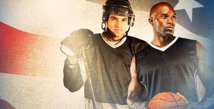 Gratis væddemål på NHL eller NBA hos NordicBet