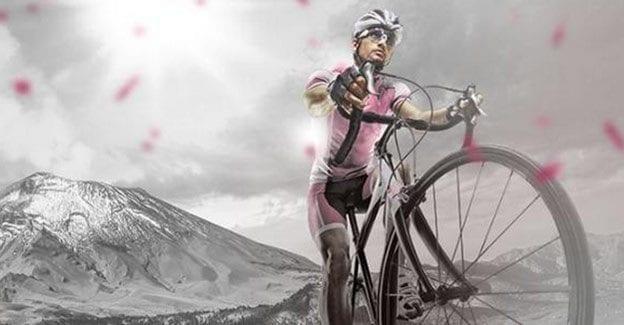Få et gratis spil på Giroen hos sponsoren Unibet