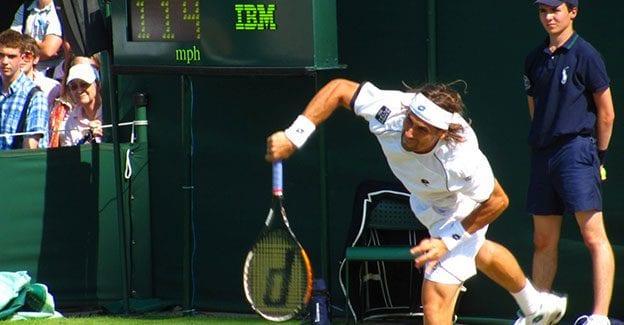 Optakt og spilforslag til Wimbledon 2017
