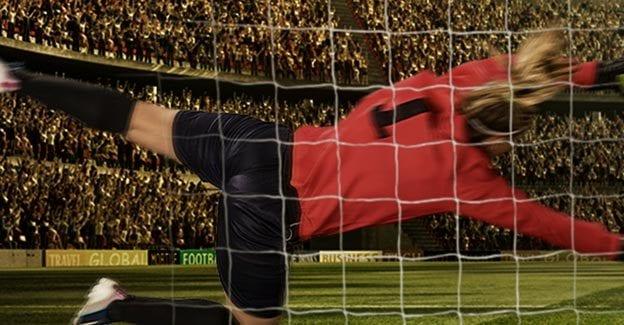 Få et frit livespil på Em-finalen mellem Danmark og Holland