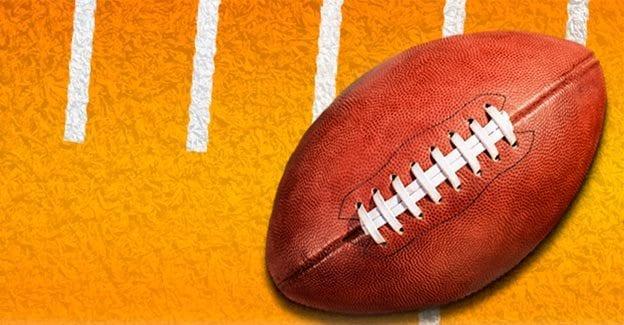 Spil på NFL hos Danske Spil og få frit spil på 50 kr.