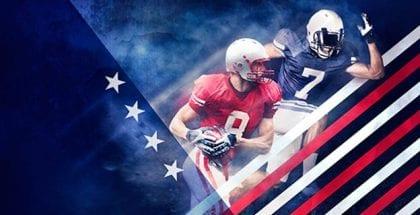 Vind tur til Californien med NordicBet. Du kan opleve hele to NFL-kampe hvis du vinder førstepræmien.