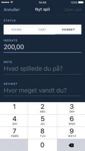 MitSpil app fra Spillemyndigheden