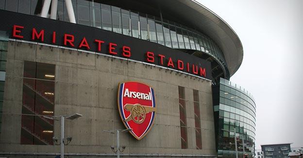 Optjen et 100 kr. freebet til Arsenal-Liverpool på Emirates Stadium