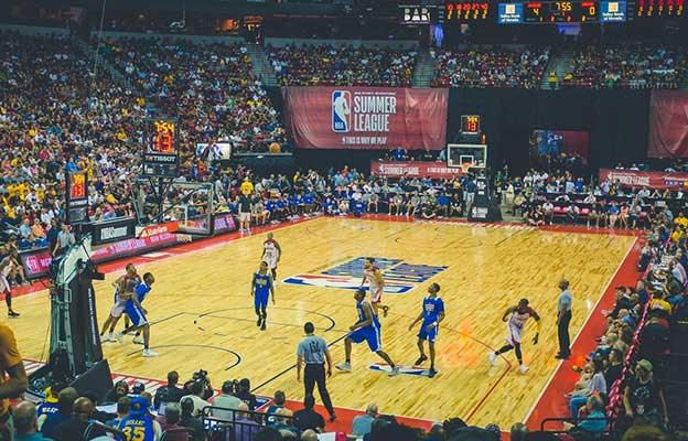 Masser af gratis NBA live streaming