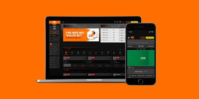 888sport - international spiludbyder på det danske marked