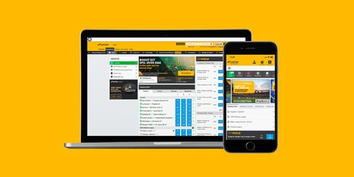 Betfair Sportsbook tilbyder fremragende odds