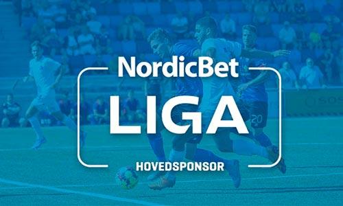 NordicBet har i mange år været navnesponsor for den næstbedste række i dansk fodbold: NordicBet Ligaen