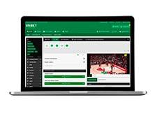 Se NBA i Danmark hos spiludbyderen Unibet