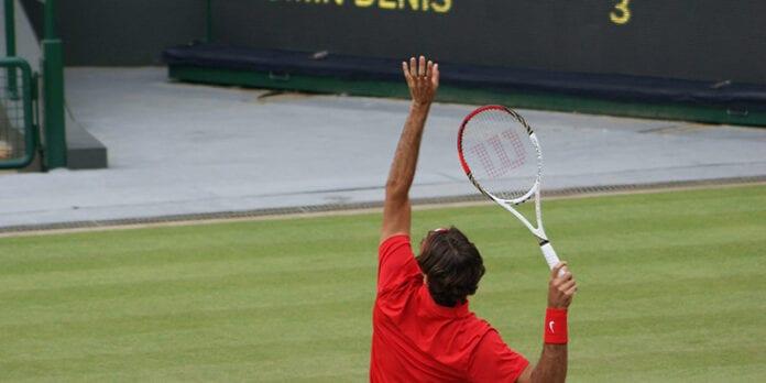 Find det bedste tennis live stream hos spiludbyderne